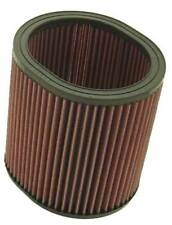 K&N Replacement Air Filter for Mitsubishi Colt Mk2 1.6i Turbo (1984 > 6/1986)
