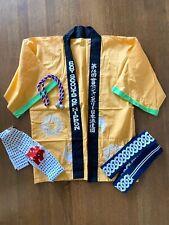 Japanese Boy Scout Uniform from World Jamboree 1987-1988 Australia