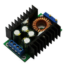 12A 300W DC-DC Step Down Adjustable Constant Voltage Current Power Supply Module