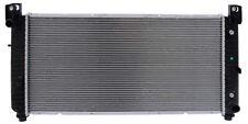 Radiator FVP RAD2423