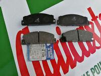 DESTOCKAGE! plaquette de frein AVANT FIAT 124 125 127 128 131 AUTOBIANCHI A112