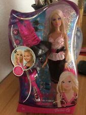 Barbie Twist Ultra Hair Mattel M9462 M1345 M6394