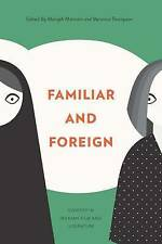 Familiar and Foreign: Identity in Iranian Film and Literature (Athabasca Univers
