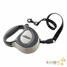 Ferplast Flippy Controller Tape Retractable Dog Leads up to 50Kg Dog