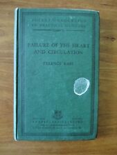 Failure of the Heart and Circulation, Terence East