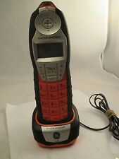 GE Shop Phone 27940DC1(A) 2.4 GHz Technology Single Line Cordless Phone