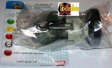 HEIMDALL #012 #12 Fear Itself Marvel Heroclix Uncommon