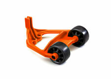Traxxas -8976T MAXX  Wheelie bar, orange