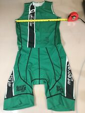 Mt Borah Teamwear Mens Tri Triathlon Suit 2Xl Xxl (6910-99)