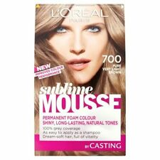 L'Oréal Dark Blonde Hair Colouring