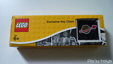 LEGO / Exclusive Key Chain Space - Porte clé Collector Espace 2011