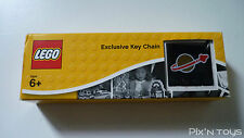 ►►►► LEGO / Exclusive Key Chain Space - Porte clé Collector Espace 2011
