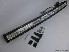 B.W. Vertieb LED Arbeitsscheinwerfer Zusatzscheinwerfer curved 240W light bar