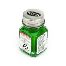Testors 1124TT Green Enamel Paint 1/4 oz. Gloss