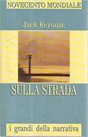 Sulla Strada,Kerouac Jack  ,Famiglia Cristiana,1998
