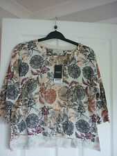 Next Women's Floral Jumpers & Cardigans