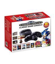 Consola Sega Megadrive 80 Juegos incluidos