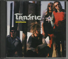 Days of the new TANTRIC Mourning PROMO DJ CD Single 01