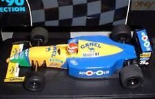 ONYX 080C Benetton Ford B190 diecast model F1 car CAMEL Nelson Piquet 1:43rd