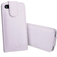 Funda para Iphone 5 Blanco a1101