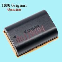 Genuine LP-E6N Battery for Canon EOS 5D2 5D3 6D 60D 70D 7D Mark II LC-E6C BG-E11