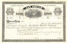 Jay Gould Mining Company