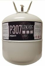 Tensorgrip P307 Low VOC Canister Spray Adhesive 22 Liters Kit with Hose and Gun