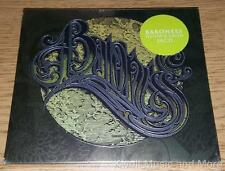"BARONESS  ""Yellow & Green""  2 Disc Set   NEW  (CD, 2012)"
