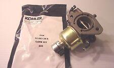 Kohler 3285328 CARBURETOR KIT