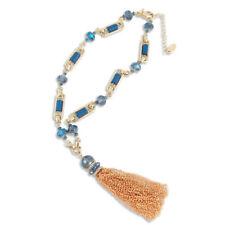 Modeschmuck-Halsketten & -Anhänger aus Glas Bohemian für Damen