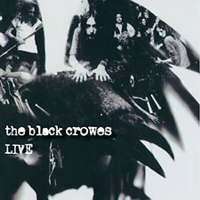 The Black Crowes - Live [CD]