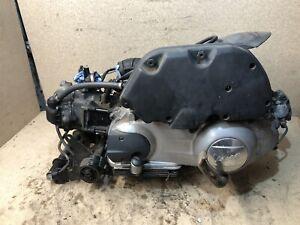 2008 Piaggio Vespa GTS 300 IE Engine Motor 19k Miles