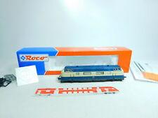 BU711-2# Roco H0/AC 43911 Diesellok/Diesellokomotive 220 012-9 DB, OVP