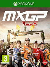 & MXGP Pro The Official Motocross Videogame Microsoft Xbox One Game