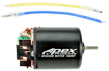 Apex RC Products 80T Turn 540 Brushed Crawler Electric Motor #9796