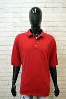 Polo Uomo TOMMY HILFIGER Taglia Forte Maglia Manica Corta Shirt Man Big Size Top
