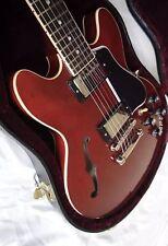 3 giorni PROMO: Gibson ES-339 Nuovi E Custodia Rigida + certiticate