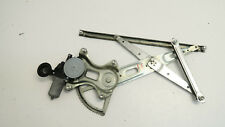 TOYOTA RAV 4 5DR 2009 N/S PASSENGER SIDE FRONT WINDOW REGULATOR LEFT REF1290