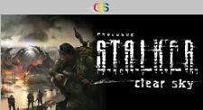 S.T.A.L.K.E.R.: Clear Sky Steam Key Digital Download PC [Global]