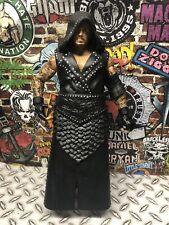 WWE WWF Wrestling Figure Toys R Us Undertaker with Elite 14 Robe WCW Custom