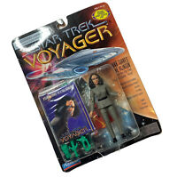 Star Trek Voyager B'Elanna Torres as Full Klingon Figure 1996 Playmates VTG MOC