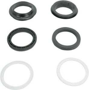 Leak Proof Seals Pro-Moly Fork Seals/Wiper Seals Wiper/Seal Kit 54mm 43mm 42460