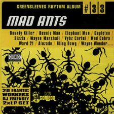Various Artists - Mad Ants #33 - New LP