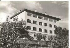 160037 TRENTO RUMO - Frazione MIONE e CORTE - SCUOLA Cartolina FOTOGRAFICA