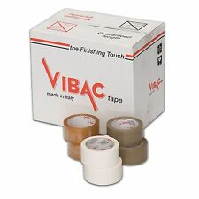 Packaging Tape (Qty 3 Rolls) Removalist Tape, Packing Tape, Tape for boxes