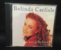 Belinda Carlisle Best of Belinda CD