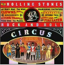 2019 Japan SHM 2 CD Set The Rolling Stones Rock and Roll Circus Digipak