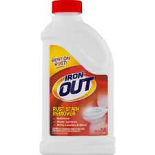 Iron OUT Rust Stain Remover Powder 28 Oz