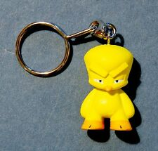 Looney Tunes That's All Folks! Keychain Series KidRobot Tweety Bird