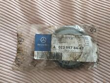 Genuine Mercedes-Benz Front Engine Crankshaft Oil Seal A0239978447 NEW